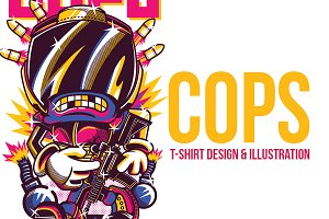 COPS Illustration