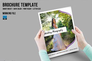 Wedding Photography Magazine - V462