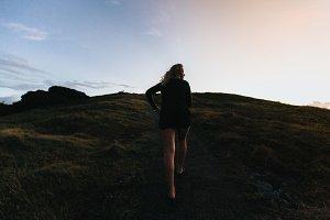 Sunrise Adventure
