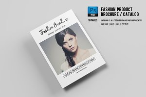 Fashion Product Brochure/Catalog-463