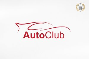 Car / Automotive / Premium Logos