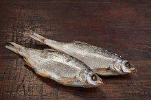 fish roach Astrakhan
