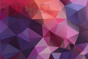 The abstraction of the polygon