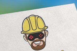 Buildergame Logo