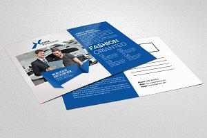 Car repair Service PostCard