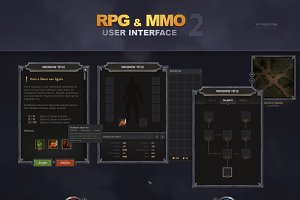RPG & MMO 2