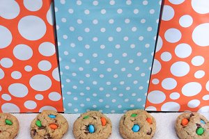 Cookie Totes
