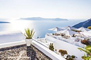 Beautiful view, Greece