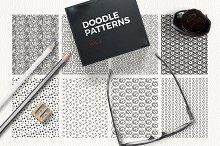 Doodle Patterns vol 2