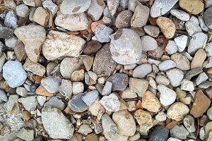 Rocks Pebbles
