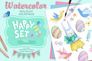 Playful Holiday Collection