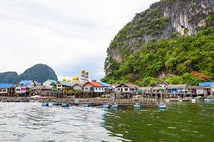 View Punyi Island