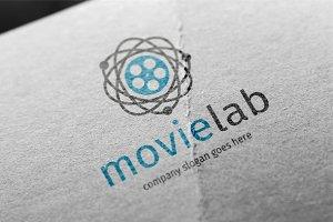 Movielab Logo