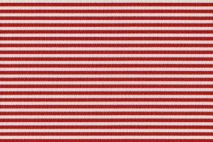 Red striped fabric texture background