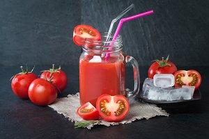 tomato juice