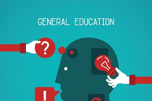 General education concept