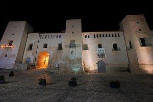 Marquisal palace
