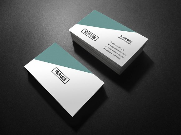 Creative business card creative business card business cards flashek Images