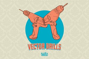 Vector Drills!