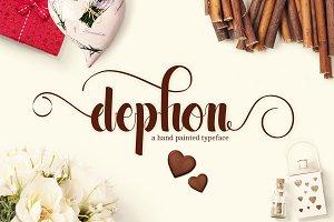 Dephon Script