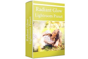 Radiant Glow Lightroom Preset