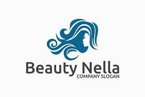 Beauty Nella Logo
