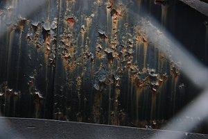 Rust on Train *unedited*