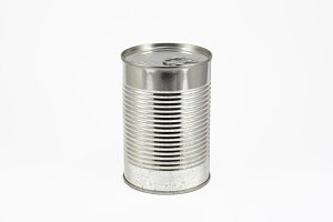 Can of food