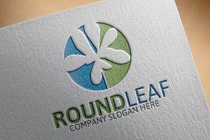 Round Leaf