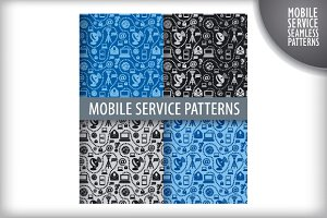 Mobile Service Patterns
