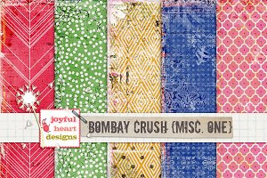 Bombay Crush {misc. 1}