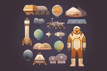 SPACE COLONIZATION 50% OFF