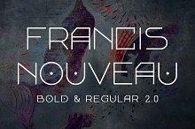 Francis Nouveau
