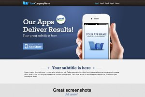 concise deliver results apps collect