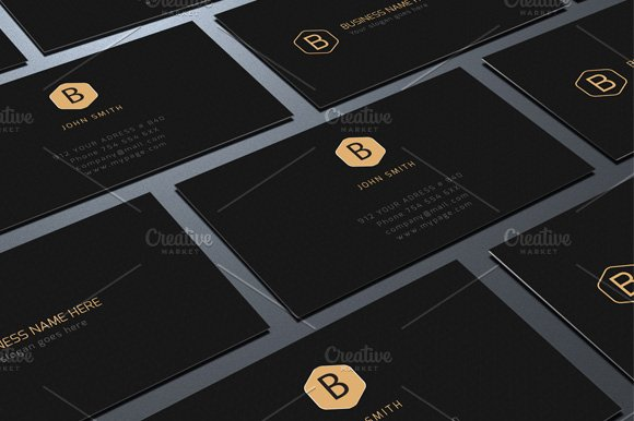 luxury business cards 3 in 1 business cards - Luxury Business Cards