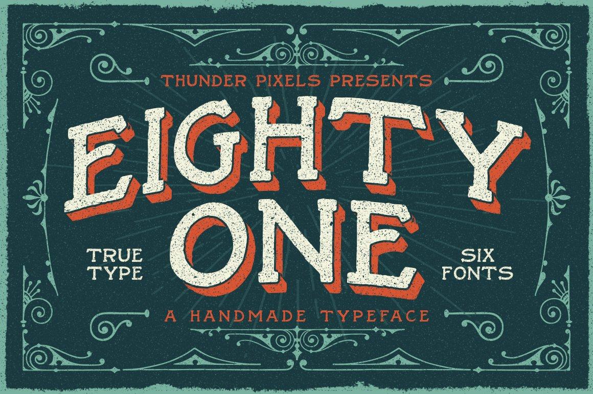 20 Old School Fonts For Creating Vintage Sign Art Creative Market Blog