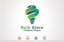 Bulb Store Logo