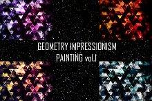 GEOMETRY IMPRESSIONISM vol.1