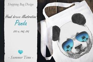 Panda / Summer Time