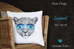 Leopard / Summer Time