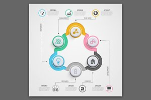 [40% OFF] Business Infographics 14