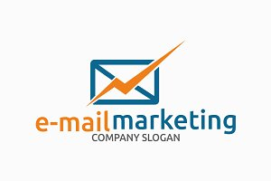 E-mail Marketing Logo