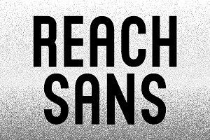 Reach Sans