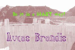 Lucas Brandis