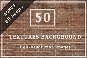 50 Texture Background Set 01