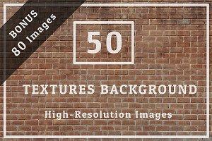 50 Texture Background Set 01
