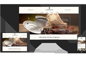 Capulus - Multipurpose Coffee Style