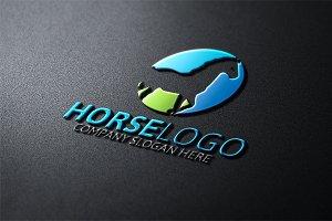 Horse Logo -35%off