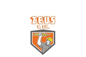 Zeus and Co Energy Company Logo
