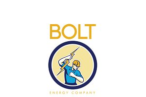 Bolt Energy Company Logo